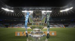 Athletico fará o jogo de volta da semifinal da Copa do Brasil, contra o Flamengo, no Maracanã