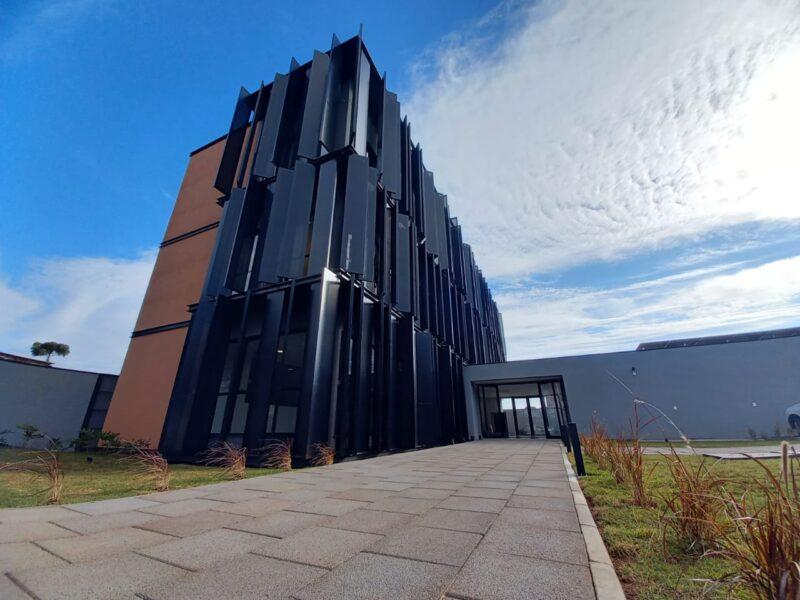 Design e sustentabilidade compõem primeira obra com certificação internacional, em Cascavel