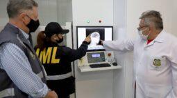 Para desvendar crimes, peritos do Paraná usam antropologia forense que facilita investigações