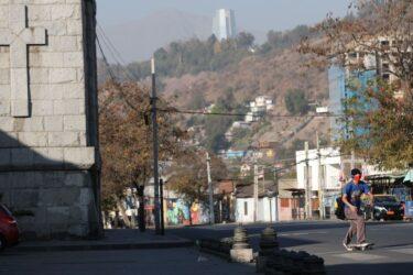 Terceira dose da vacina anticovid é avaliada por governo chileno
