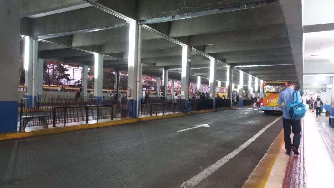 Transporte coletivo de Londrina pode entrar em greve na segunda (07)