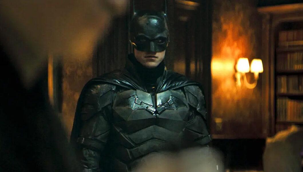 The Batman era para ser lançado hoje nos cinemas