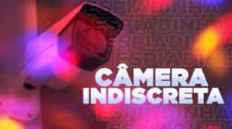 Servidor vai ser demitido após esconder câmera em vestiário feminino de Upa de Cambé