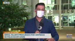 Novidades sobre o serial killer Lázaro