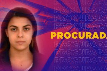Cassiane Aparecida é procurada pela polícia após dirigir embriagada e atropelar motoboy
