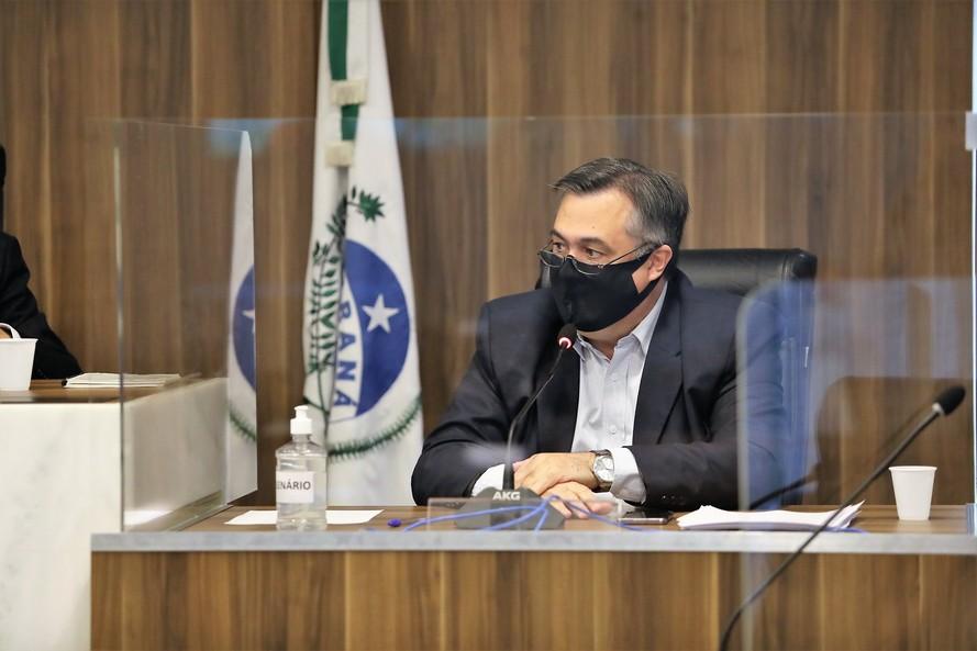 Beto Preto confirma aplicação de vacinas da Janssen em trabalhadores do transporte