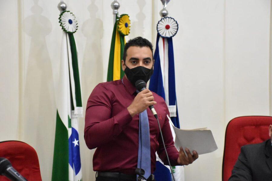 Pessoas condenadas por racismo não poderão assumir cargos públicos, em Marialva