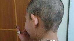 Mulher é sequestrada, sofre tortura e tem cabelos raspados em Sarandi