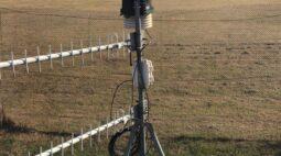Estação meteorológica em Toledo auxilia produtores rurais do oeste do Estado