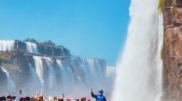 Foz do Iguaçu promove grande ação de marketing online