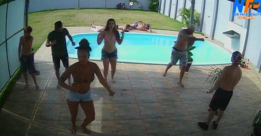 Reality show 'raiz' gravado no Paraná faz sucesso pela espontaneidade