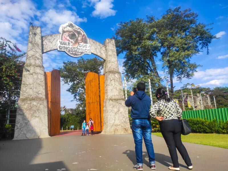 Com quase 50% da população vacinada, turismo de Foz aposta na retomada