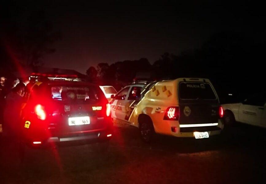 Festa com 22 pessoas é encerrada pela fiscalização nos Campos Gerais do Paraná