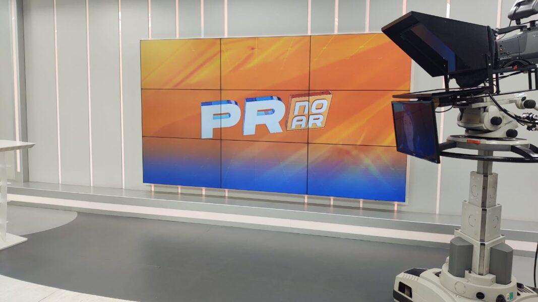 Ao vivo: acompanhe a edição desta terça-feira (29) do Paraná no Ar