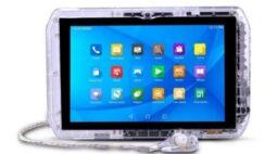 Presos americanos ganham tablets do governo para se comunicarem com as famílias