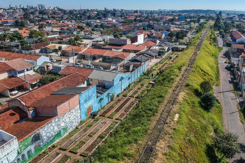 Vereadores de Curitiba discutem soluções para diminuir acidentes com trem
