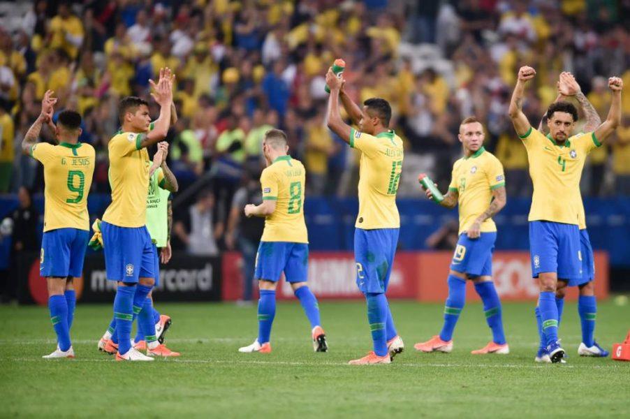 Copa América: Prefeitura do Rio de Janeiro libera 10% de público na final