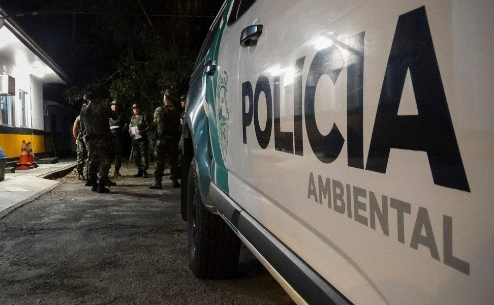 Homem é multado em R$ 20 mil por caça ilegal em Barbosa Ferraz