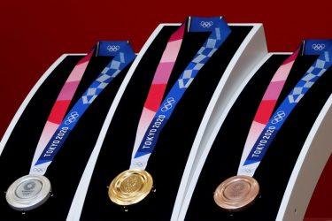 Quadro de Medalhas: confira as conquistas dos países nas Olimpíadas de Tóquio 2020