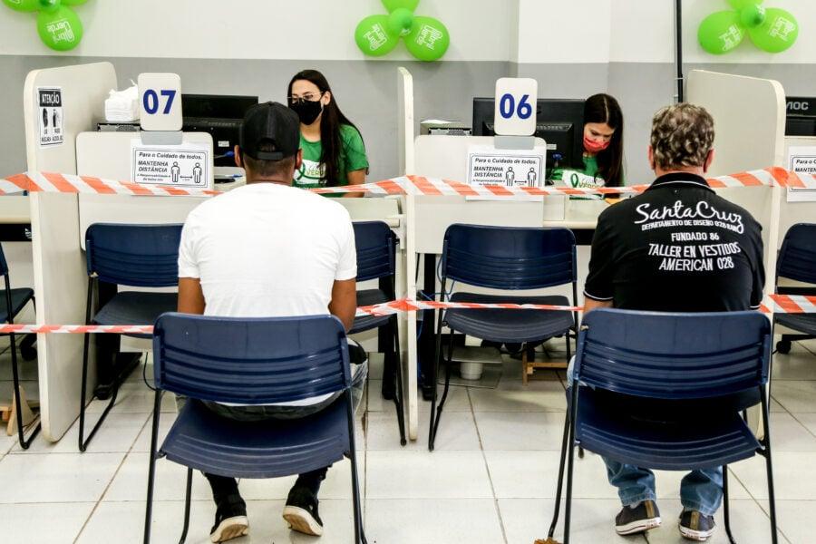 Agências do Trabalhador do Paraná possuem 2.615 vagas de emprego; confira as oportunidades