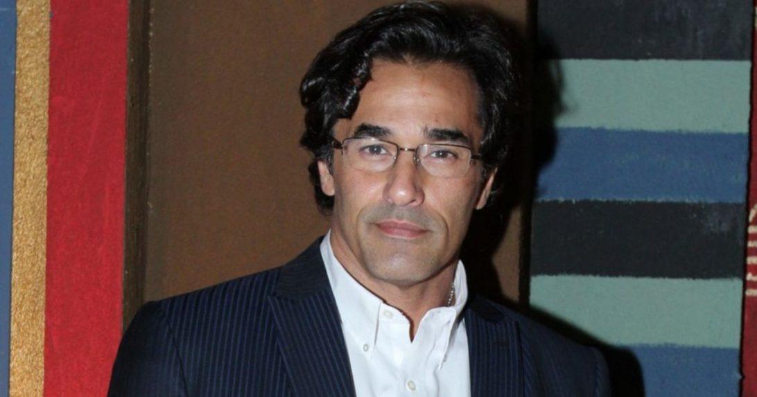Internado por reinfecção da Covid-19, Luciano Szafir precisa passar por cirurgia
