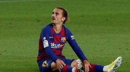 Barcelona quer negociar Griezmann e troca com Atlético de Madrid ganha força