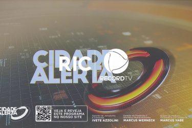 Cidade Alerta Londrina Ao Vivo    23/07/2021