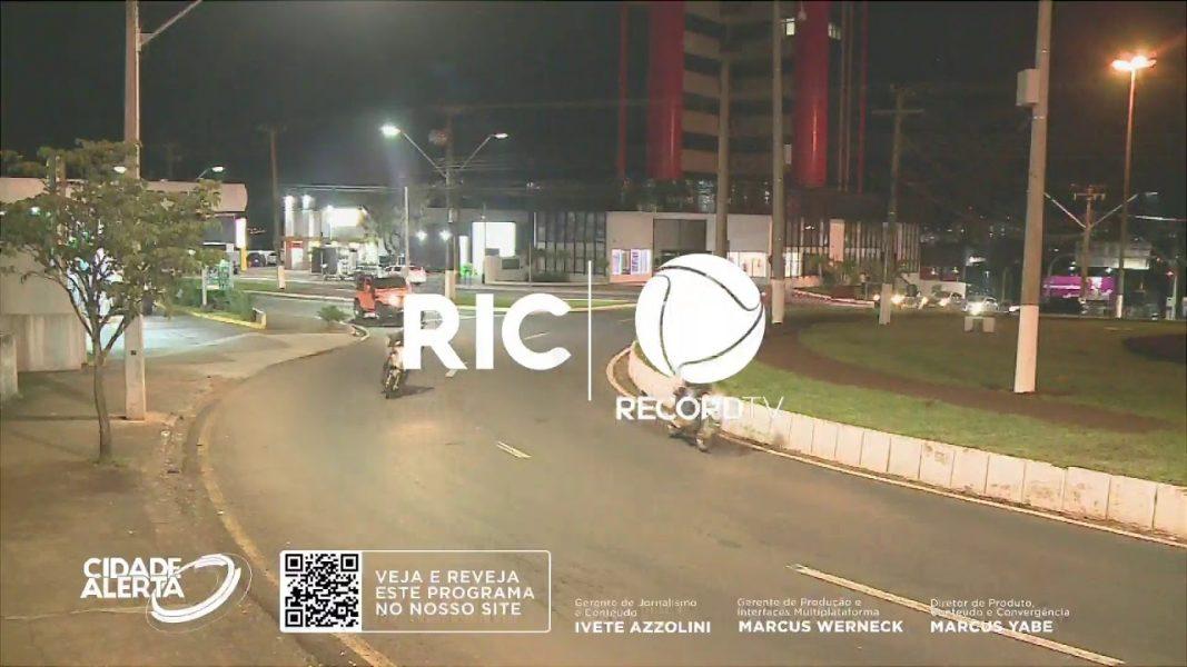 Cidade Alerta Londrina Ao Vivo |  22/07/2021