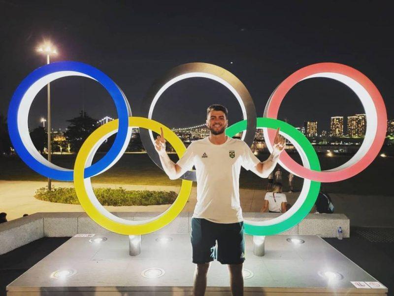 Apesar de fortes adversários, handebol masculino quer conquistar medalha em Tóquio