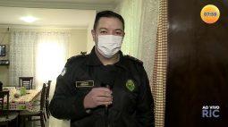 Bombeiro dá dicas de segurança de como encarar o frio dentro de casa