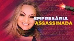 Mandante de empresária assassinada teria pago três mil reais para dupla roubar caminhonete