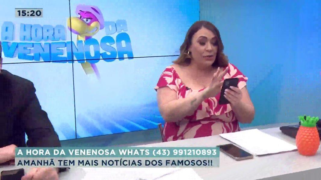 Balanço Geral Londrina Ao Vivo | Assista à íntegra de hoje 22/07/2021