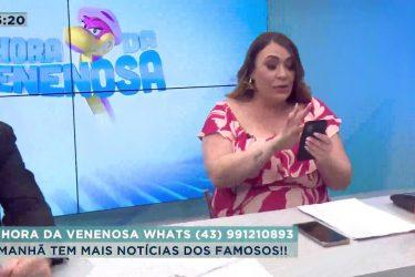 Balanço Geral Londrina Ao Vivo   Assista à íntegra de hoje 22/07/2021