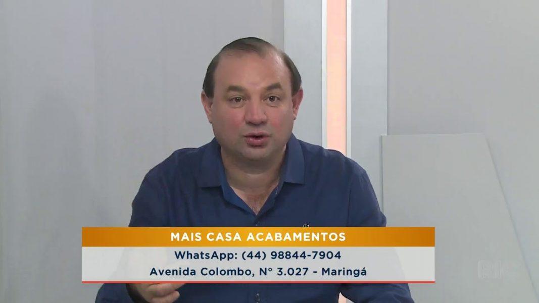 Cidade Alerta Maringá Ao Vivo |  22/07/2021