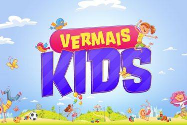 Ver Mais Kids | 10/07