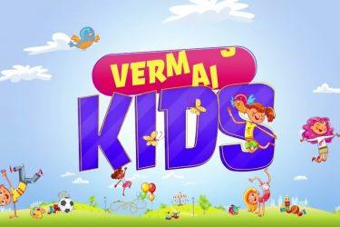 Ver Mais Kids | Assista à íntegra de hoje – 10/07