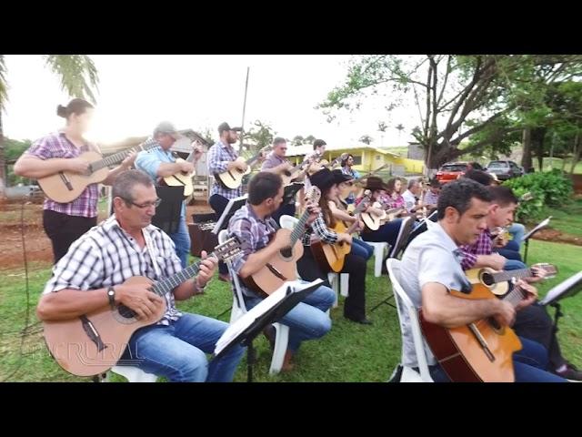 Grupo de Viola encerra o RIC Rural