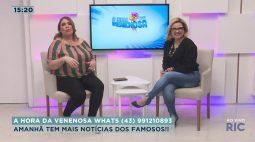 Balanço Geral Londrina Ao Vivo | Assista à íntegra de hoje 30/07/2021
