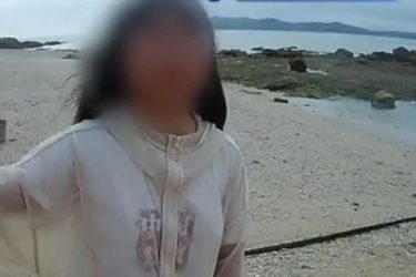Adolescente é mantida em ilha deserta após faltar às aulas