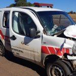Em uma semana, dois acidentes graves foram registrados no trecho de obras da BR-163