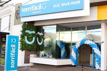 Sorrifácil: Apucarana e Cambé recebem unidades da maior rede própria de odontologia do país
