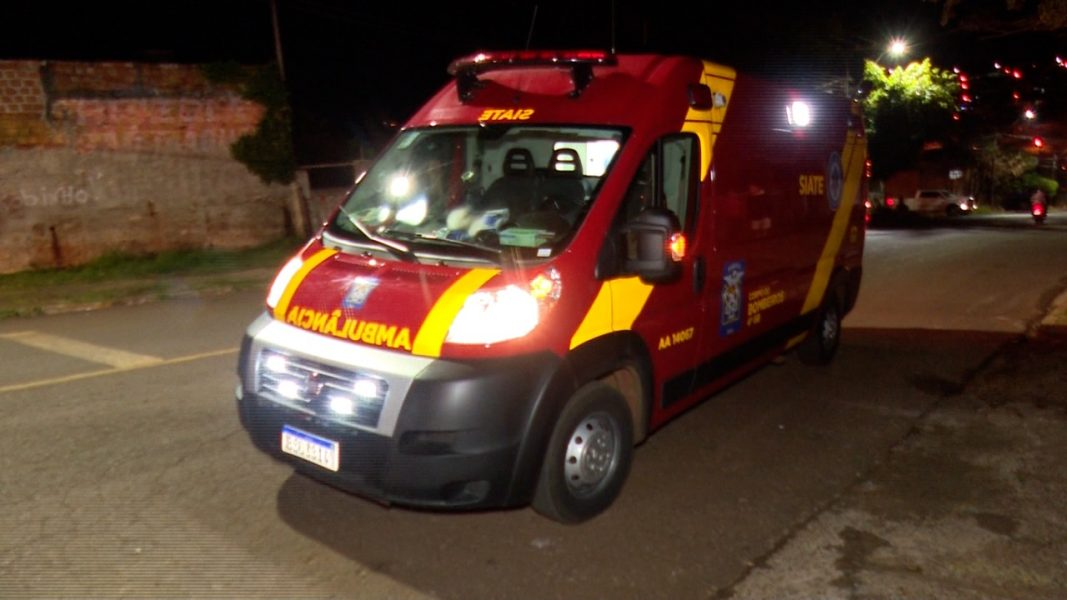 Criança atropelada por carro em Cascavel morre depois de quatro dias no hospital