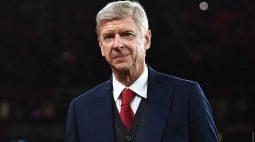 Arsene Wenger apoia plano para que Copa do Mundo seja disputada a cada dois anos