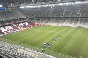 Athletico x Internacional: onde assistir, desfalques, escalações e arbitragem