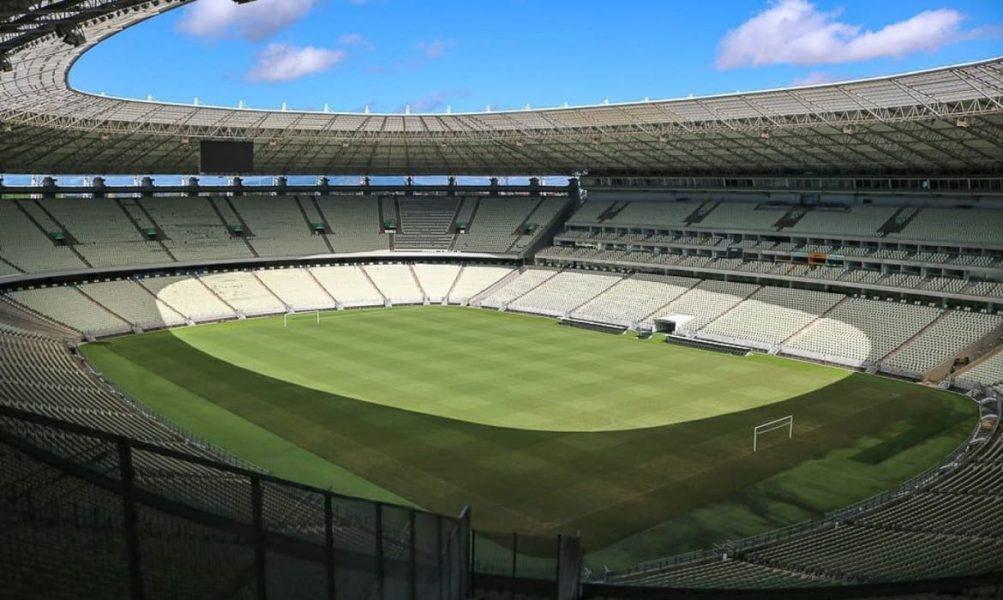 Ceará x Athletico: onde assistir, desfalques, escalações e arbitragem