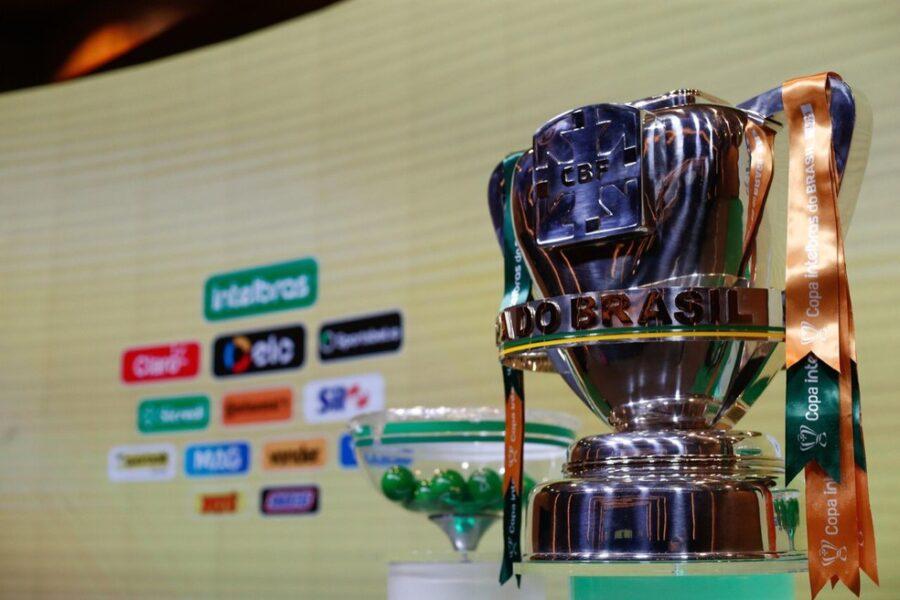 Athletico irá enfrentar o Atlético-GO, na Copa do Brasil, nos dias 28 de julho e 05 de agosto