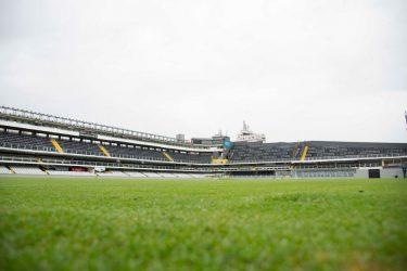 Santos x Athletico: onde assistir, escalações e arbitragem