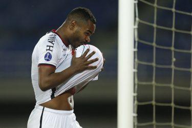 Athletico vence o América de Cali por 1 a 0 e larga em vantagem nas oitavas de final da Copa Sul-Americana
