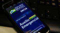 Caixa paga hoje (25) auxílio emergencial a nascidos em agosto