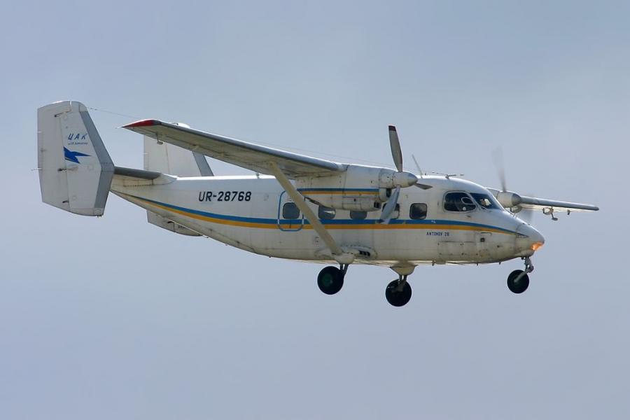 Avião russo desaparece com até 17 pessoas a bordo na Sibéria, dizem agências